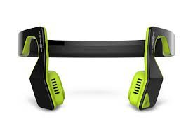 Aftershokz Bluez 2S Open-Ear Wireless Stereo Headphones (Neon)