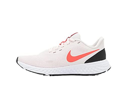 Nike Revolution 5, Chaussure de Course Femme, Rosa Nero, 40 EU
