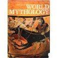 Larousse World Mythology