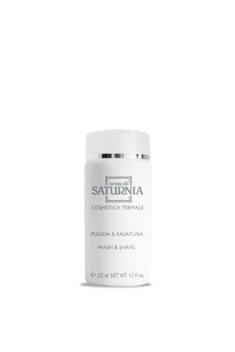 Terma Di Saturnia Pulizia & Rasatura - 125 Ml