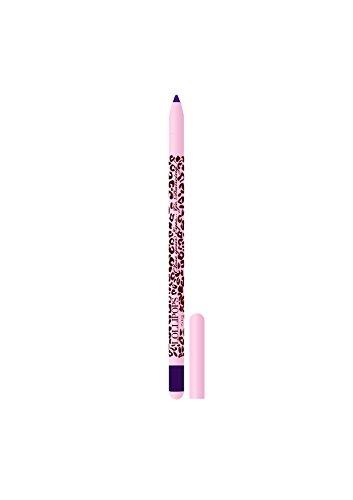 Lollipops Make Up Paris, Matita eyeliner kajal, Marrone (Charlotte Forever), 6 g