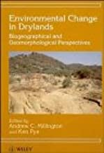 Environmental Change in Drylands: Biogeographical and Geomorphological Perspectives