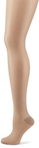 Hudson Damen Glanz Fein Strumpfhose Tradition 30 Comfort Size, Gr. 48 (Herstellergröße: 47/49), Braun (DIAMANT 0001)