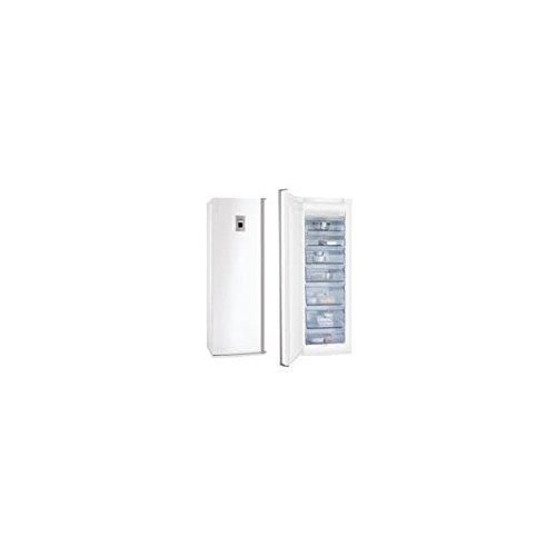 AEG a82700gnw0autonome Recht 229L A + + weiß Gefrierschrank–Tiefkühltruhen (autonome, recht, weiß, links, LCD, 229L)