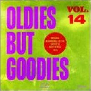 Oldies But Goodies Vol. 14