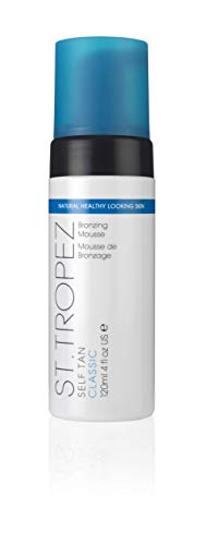 St.Tropez Self Tan Classic Mousse Autobronceador - 120 ml.