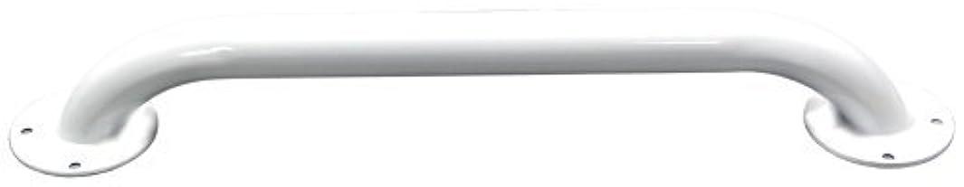 Medline 24 Inch Grab Bar, White