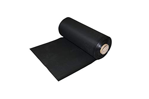 EPDM folie 1,2 mm afdichtband afdichting gevelafdichting B 300 mm x L 25 m