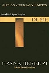 Dune - A great book with lots of spiritual parallels!