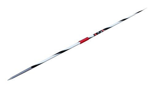 Jabalina de competición NORDIC Super Elite 800 gramos - Flex 6.8 lanzamiento de jabalina