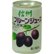 プルーンジュース 160g×6缶 長野興農