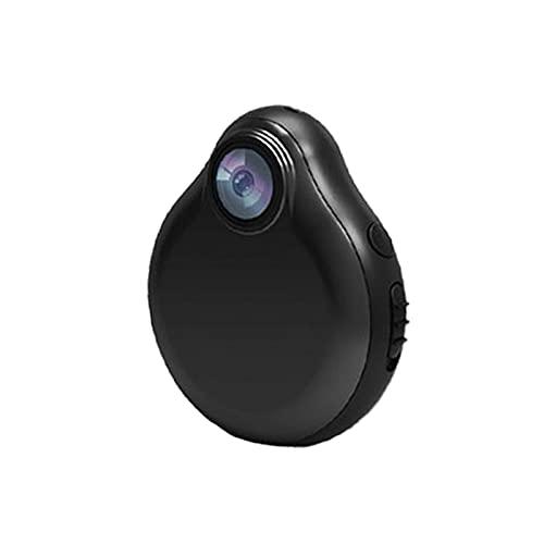 Mini Caméra Espion 4K HD Sans Fil Wifi 1080P IP Baby Monitor Caméra 360 DVR de Sécurité de Surveillance Sécurité à La Maison Caméra avec Vision Nocturne Et La Surveillance À