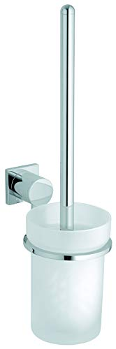 GROHE Allure WC-borstelgarnituur wandmodel, verchroomd 40340000