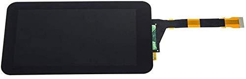 KASILU DIAN317 Monitoraggio Modulo Schermo LCD Power MODULO Display 5.5 Pollici 2K 2560x1440 LS055R1SX04 con Film Protettivo in Vetro temperato per Stampante 3D SLA/VR .Alte Prestazioni