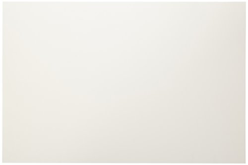 Sax Watercolor Paper, 90 lb, 24 x 36 Inches, Natural White, 100 Sheets