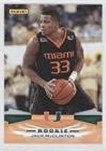 Jack McClinton (Basketball Card) 2009-10 Panini - [Base] #393