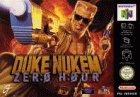 Duke Nukem  2 - Zero Hour