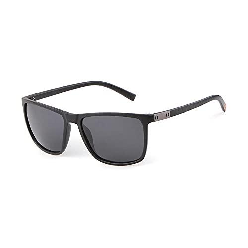 Gosunfly Gafas de sol polarizadas europeas y americanas, champú para damas adultas, gafas de sol para conducir al aire libre-C2
