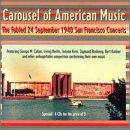 Carousel of American Music : Over the Ra