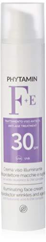 Phytamin - Crema facial iluminadora SPF30-50 ml