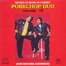 Pork Chop Duo - The Best of Stand-Up Comedy Vol. 12 -- Philippine Tagalog Music CD