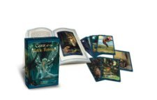 Tarot of the Celtic Fairies Kit [Paperback] [2010] Pap/Crds Ed. Lo Scarabeo