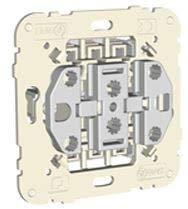 Efapel mec-21 - Triple interruptor mec-21