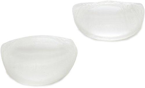 Preisvergleich Produktbild MAGIC BODYFASHION Damen Swim Push-up BH-Einlage,  Elfenbein (Clear 1745),  (Herstellergröße: ONE Size)