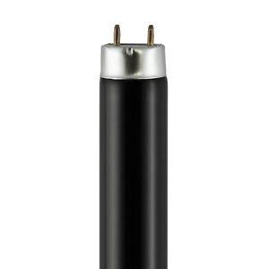 UV- Röhre 20W 60cm Schwarzlicht Black Light Blue T8 Röhre Ultraviolett Licht BLB