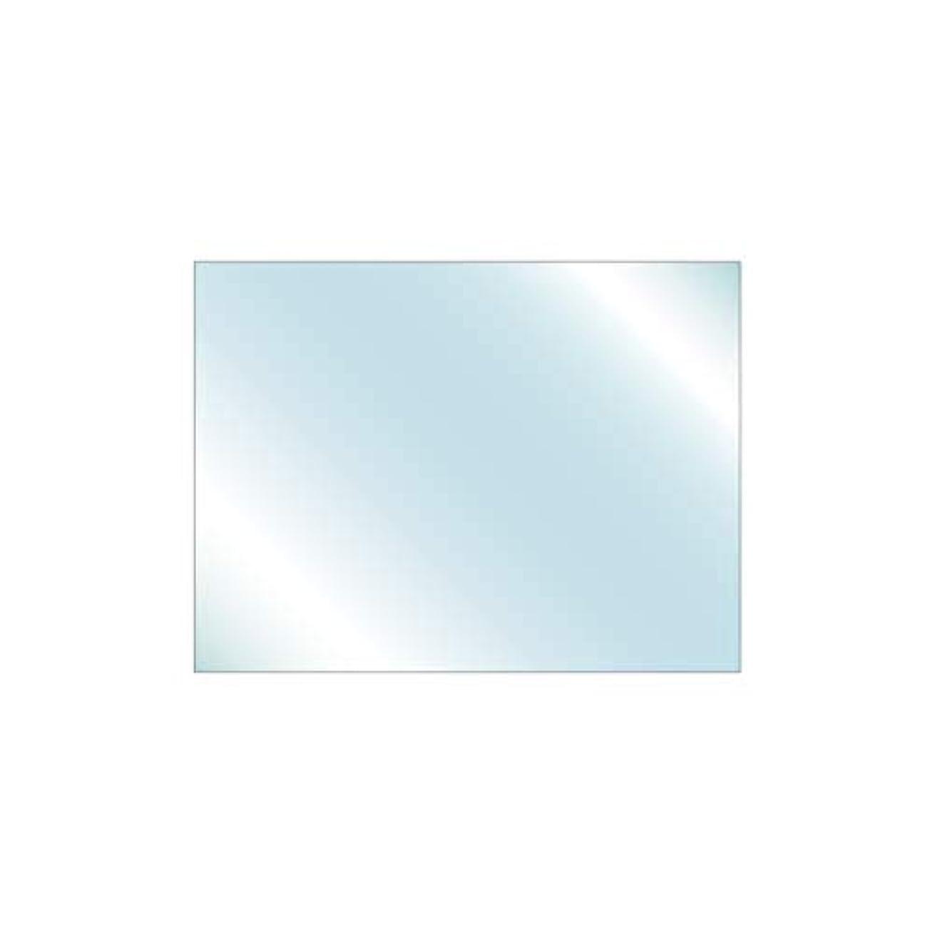 適合しました先例ブランド強化ガラス 安全ガラス 厚み8mm 400×300mm 四角形 糸面取り サイズオーダー対応
