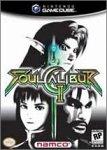 Soul Calibur II[Japanische Importspiele]