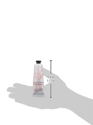 ロクシタン(L'OCCITANE)チェリーブロッサムソフトハンドクリーム30ml