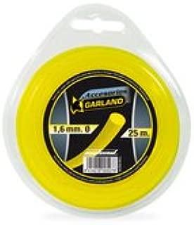 Garland - Dispensador Nylon Redondo 54m diámetro 3, 0mm ...