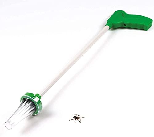 Brainstorm -  Spider Catcher