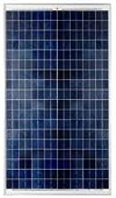 SP100 Solar Panel/PV Cell (100 Watt / 12 Volt DC)