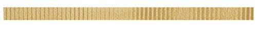 Unique Party 4868 - 457m Gold Curling Ribbon