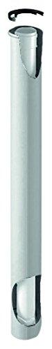 chimeplast 610–1000mhp15–Kanäle und Komponenten für Entsorgung Rauchmelder (Einheitsgröße)