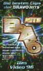 Bravo Hits - Das Video '96 [VHS]