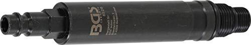 BGS 8526 | Zylinder-Druckluftadapter | M14 und M18