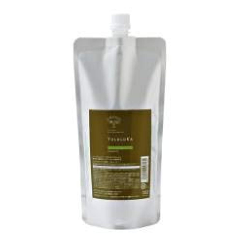 強風リム意図ユルルカ ハーバルバンブー スキャルプウォッシュ詰替用(医薬部外品)(500mL)