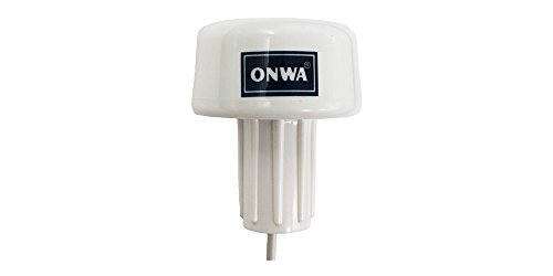 ONWA KA-GC9A: 9-Axis Electronic Compass with Built-in high Accuracy GPS Module