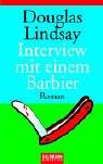Interview mit einem Barbier.