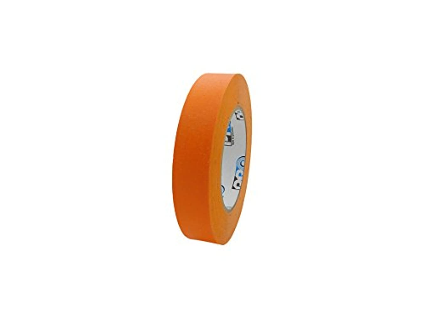 Pro 46 Rs246Or25X55 Coloured Crepe Paper Tape - Orange