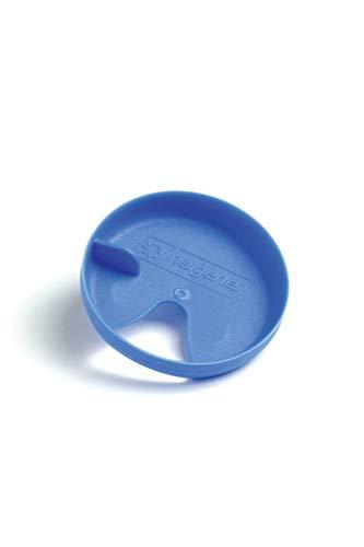 Nalgene Kunststoffflaschen 'Sipper' Flascheneinsatz, Blau, 5,3 cm
