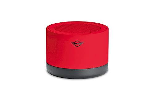 Mini Original Bluetooth Speaker Lautsprecher Coral/Schwarz/Rot Kollektion 2018/2020