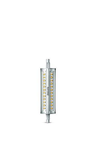 Philips LED Stab ersetzt 100W, R7S, neutralweiß (3000 Kelvin), 1600 Lumen, 118mm, dimmbar