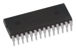 Best Bargain MICROCHIP DSPIC30F4012-30I/SP IC, DSC, 16BIT, 48KB, 40MHZ, 5.5V DIP-28 (10 pieces)