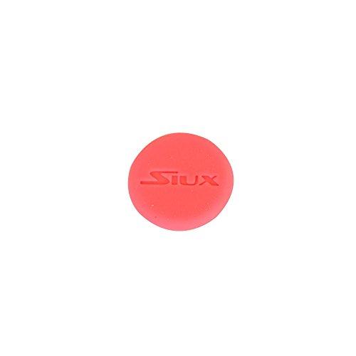 Siux ANTIVIBRADOR VIBRASTOP K-2.0 Rojo: Amazon.es: Deportes y aire ...