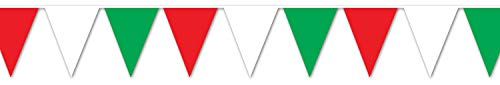 RWG Indoor/Outdoor Pennant Banner Party Accessory (1 count) (1/Pkg)
