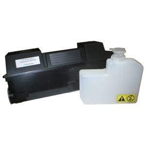Toner Compatibile per Kyocera FS-3040MFP FS-3040MFP+ FS-3140MFP FS-3140MFP+ FS-3540MFP FS-3640MFP FS-3920DN - Nero - 15.000 pag - TK350 TK-350